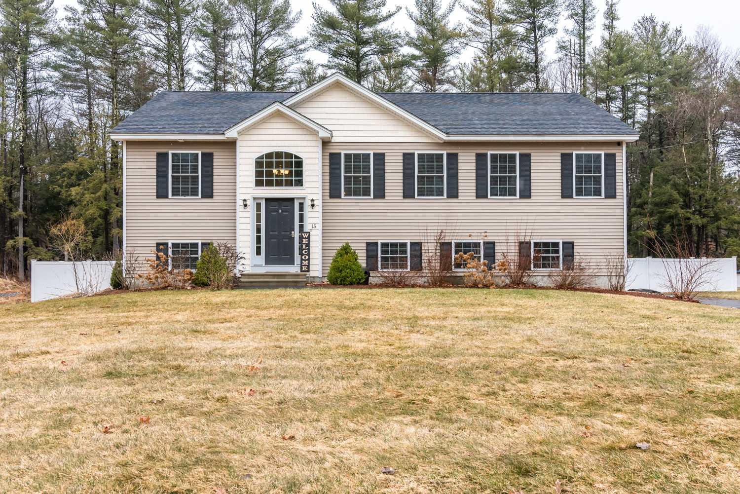 MLS 4799374: 15 Northwood Drive, Merrimack NH