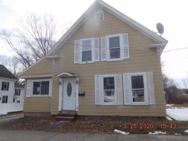 LACONIA NH Home for sale $$71,250 | $0 per sq.ft.