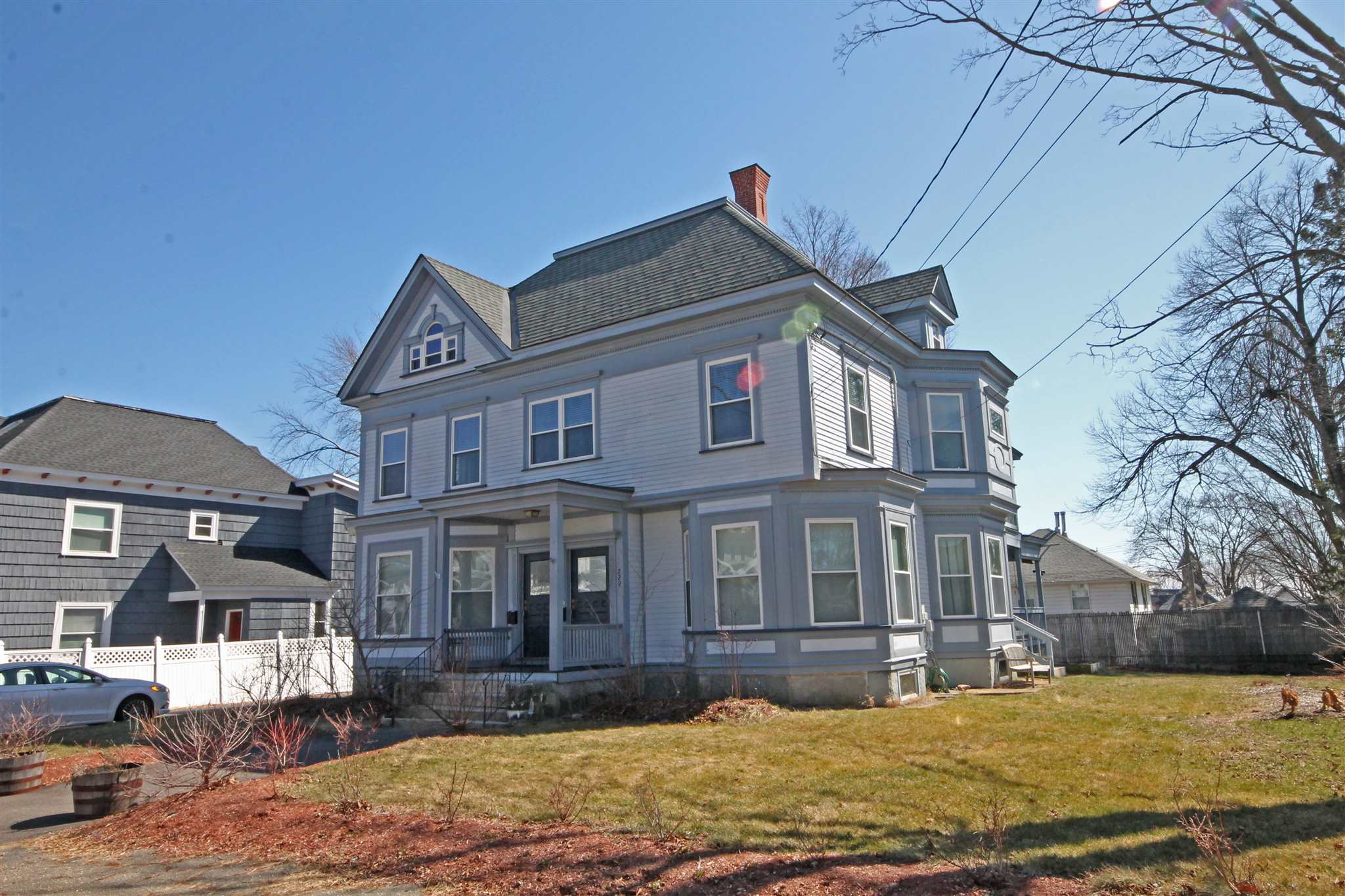 Photo of 229 Prospect Street Manchester NH 03104