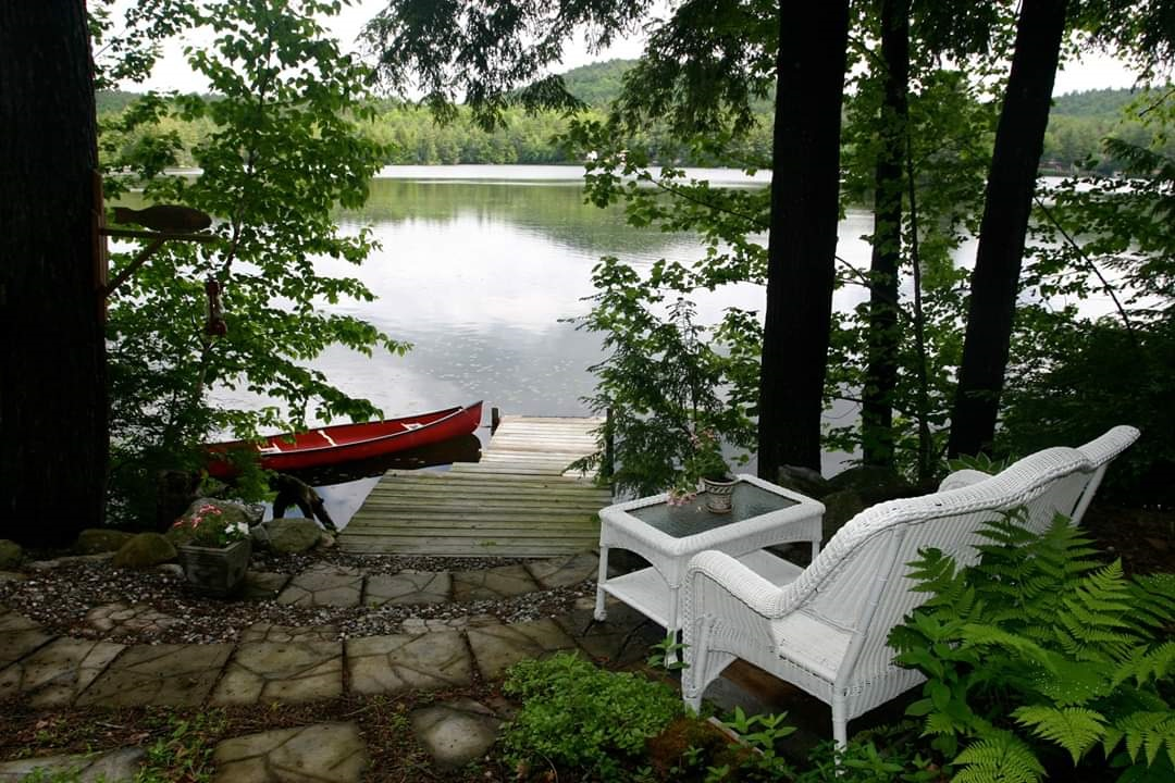 image of Sunapee NH Home | sq.ft. 2600