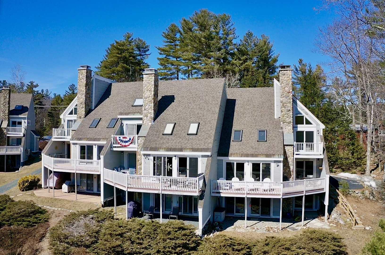 SUNAPEE NHCondo for sale $$659,000 | $407 per sq.ft.