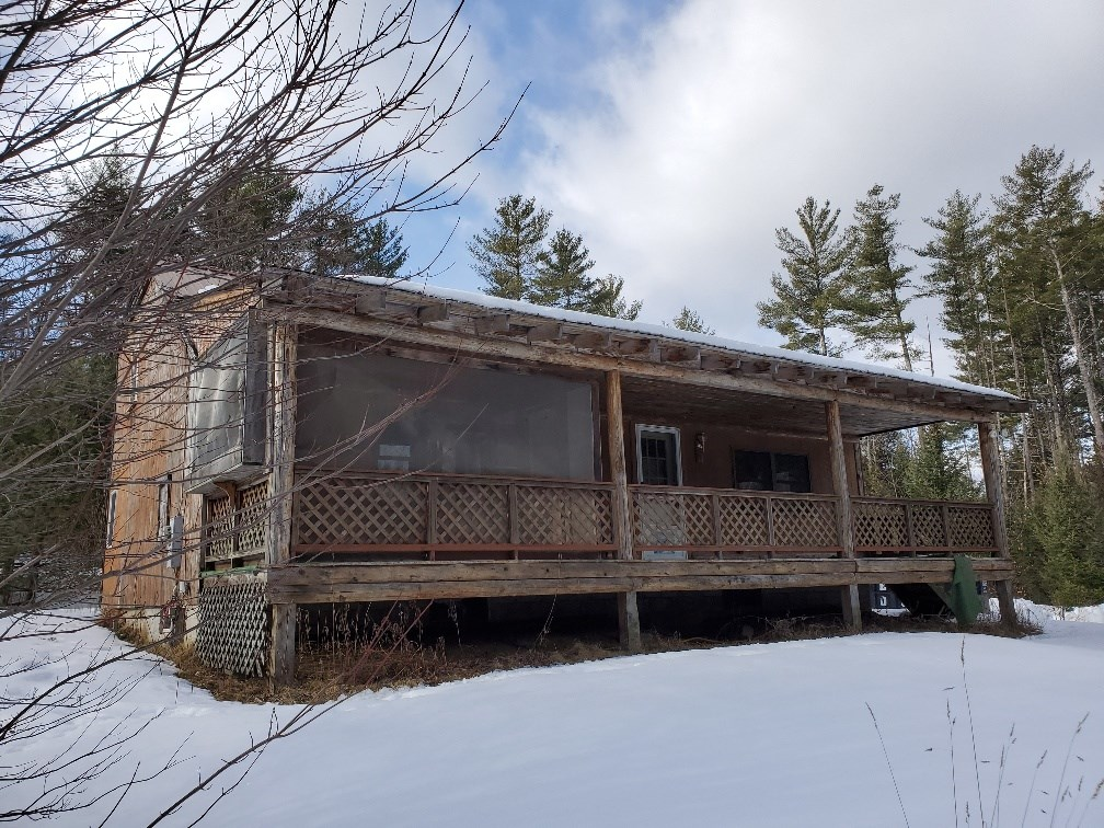 WENTWORTH NH Home for sale $$109,900 | $0 per sq.ft.