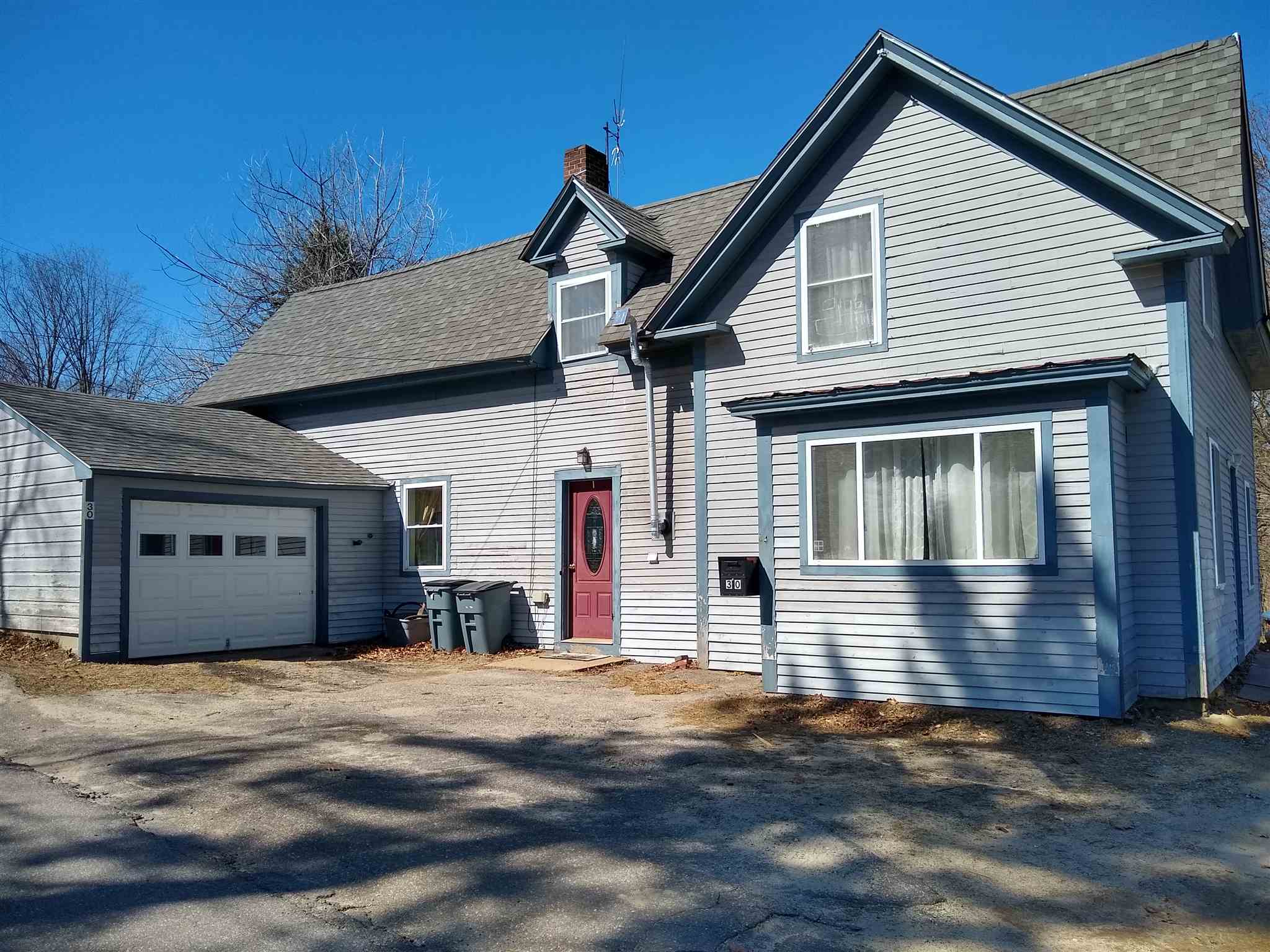 BRISTOL NH  Home for sale $180,000