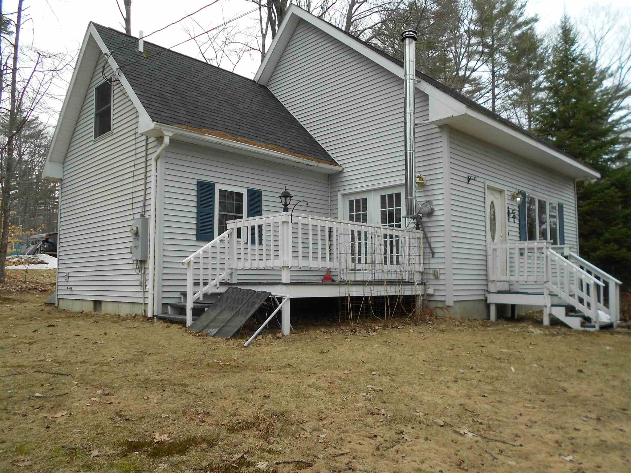 GILMANTON NH  Home for sale $199,900