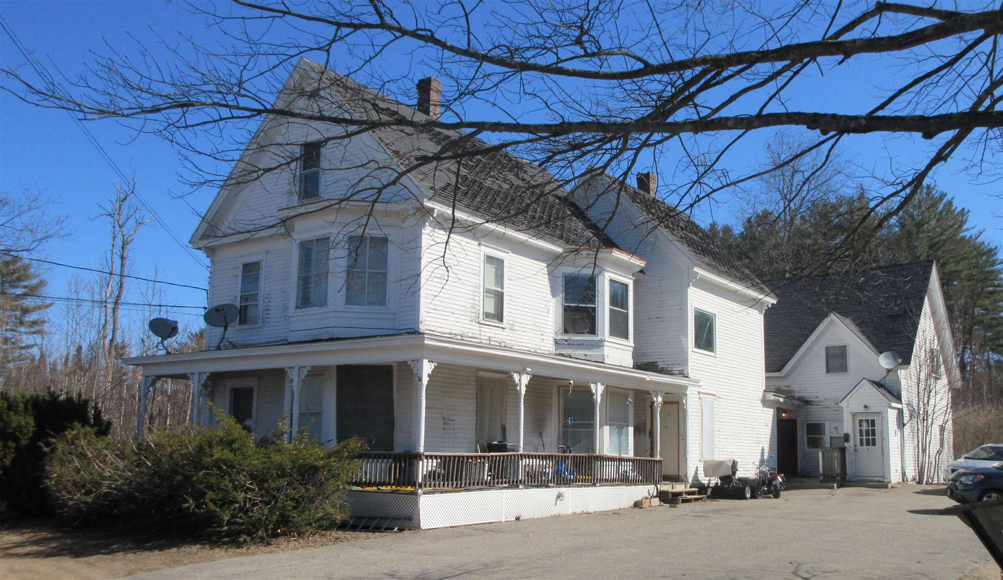 Photo of 132 Park Street Northfield NH 03276