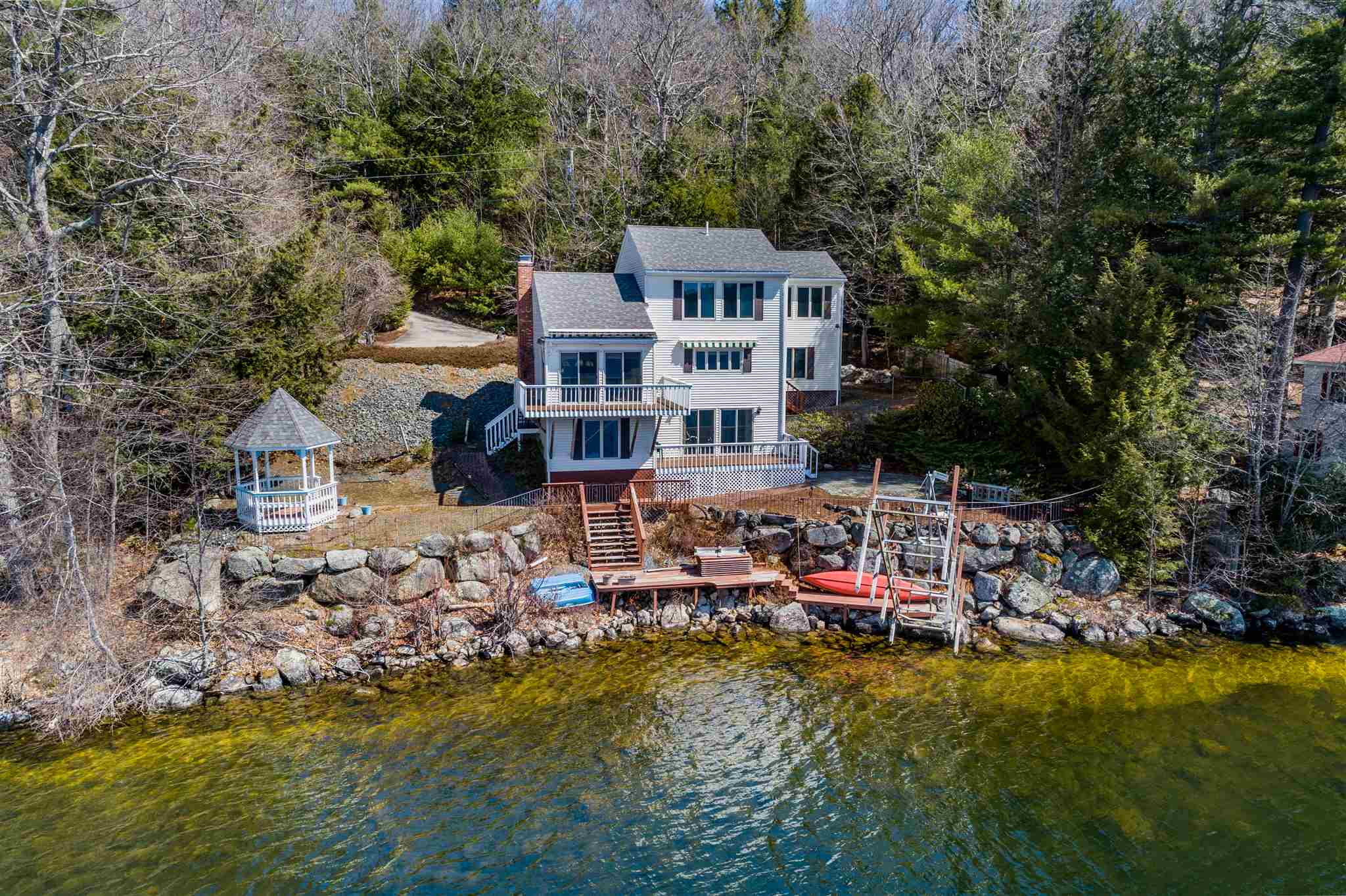 LACONIA NH Home for sale $789,900