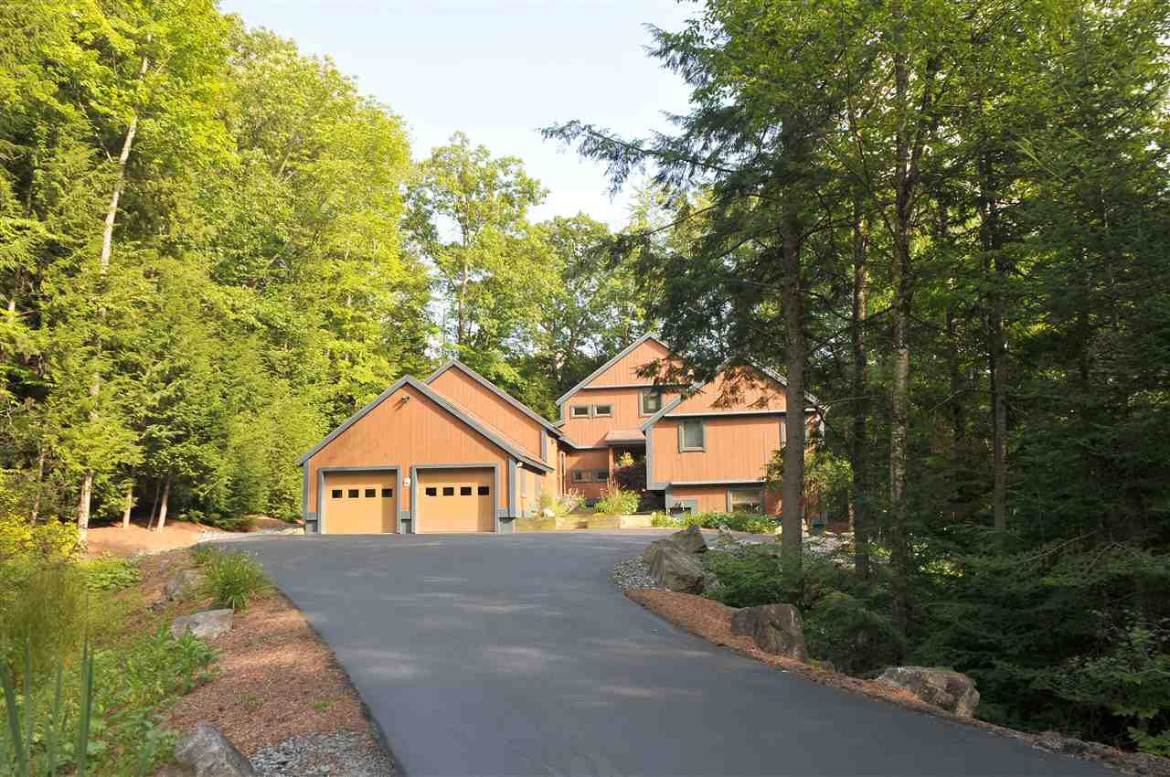 MLS 4799788: 17 Eagle Drive, Grantham NH