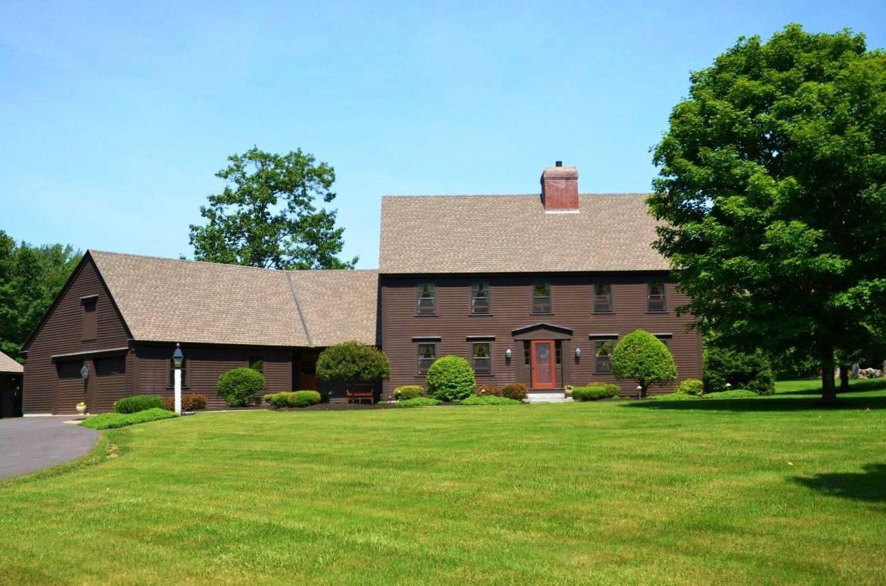 SANBORNTON NH Home for sale $784,000