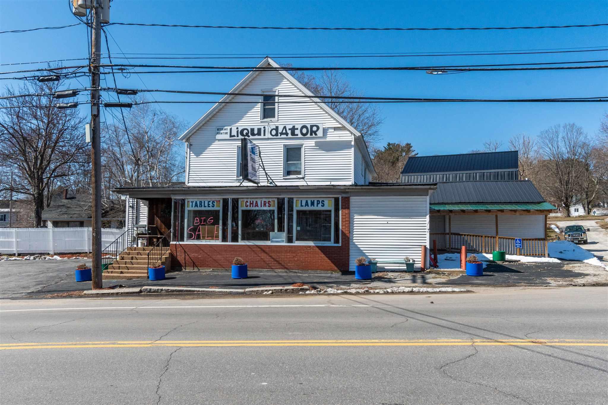 BOSCAWEN NHMulti Family for sale $$174,900   $53 per sq.ft.