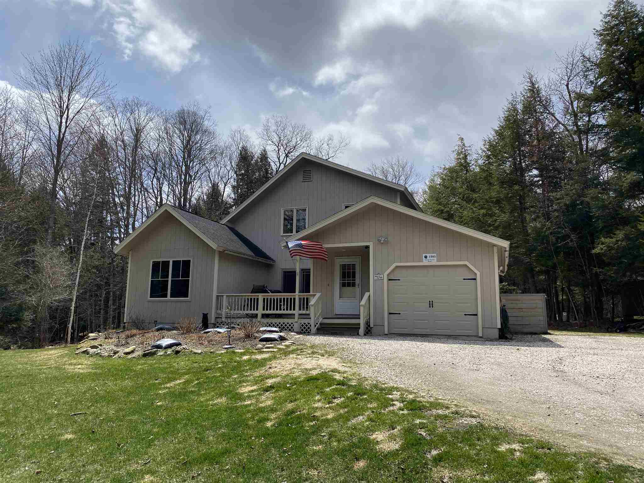 VILLAGE OF QUECHEE IN TOWN OF HARTFORD VTHome for sale $$274,000 | $153 per sq.ft.