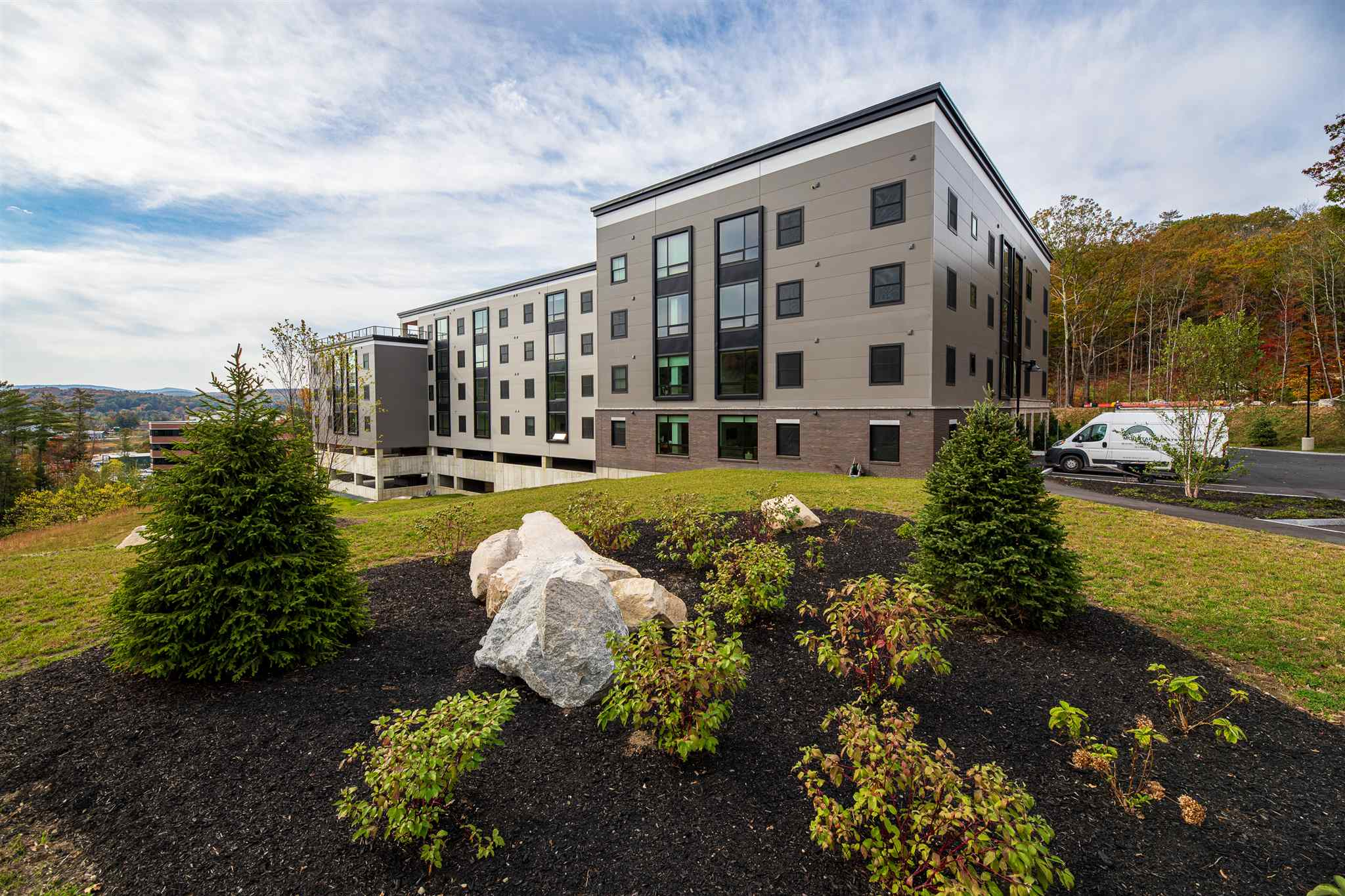 LEBANON NH Condo for sale $$440,200 | $351 per sq.ft.