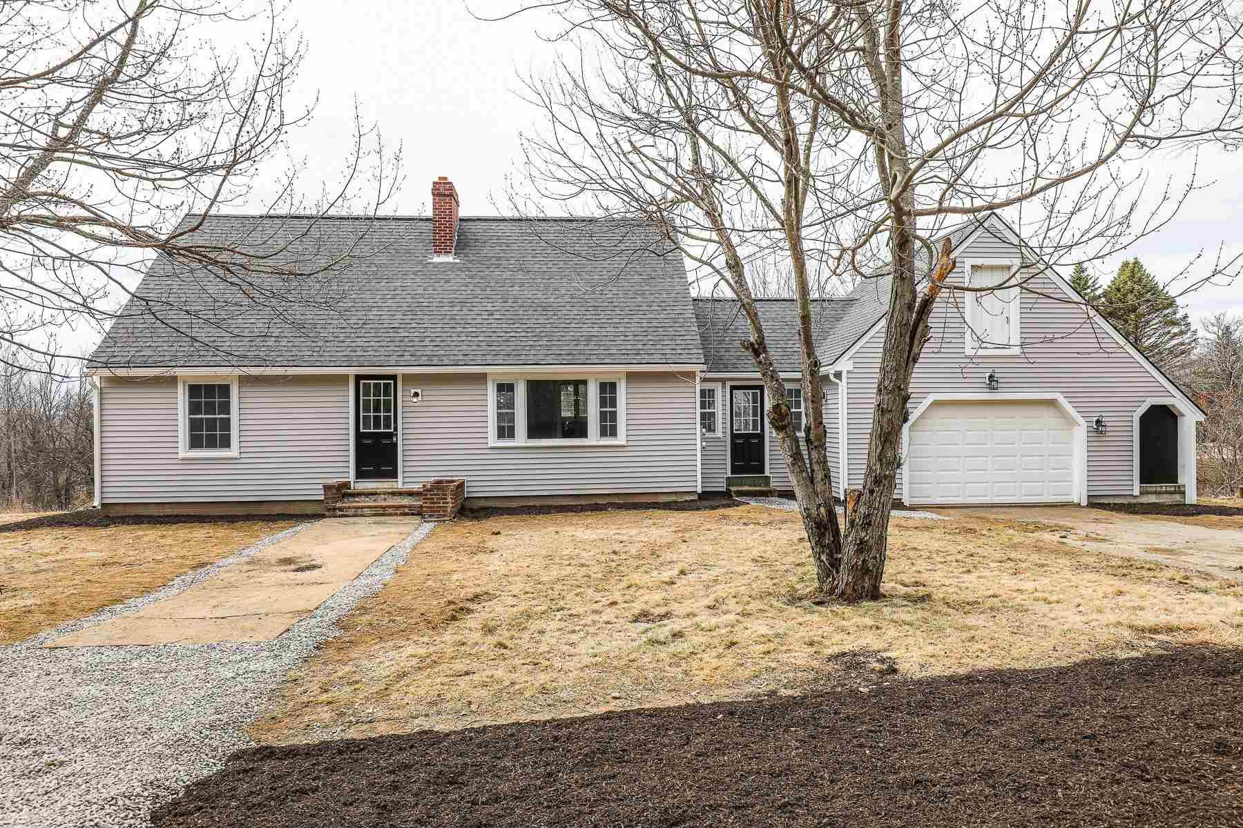 TILTON NH Home for sale $289,400