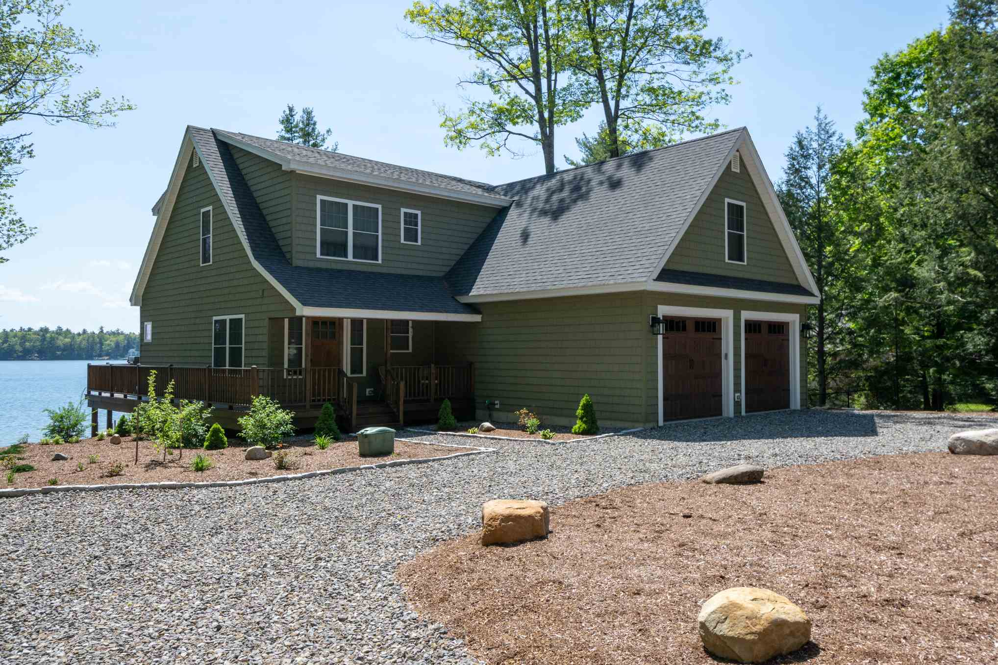 MOULTONBOROUGH NH Home for sale $1,489,900