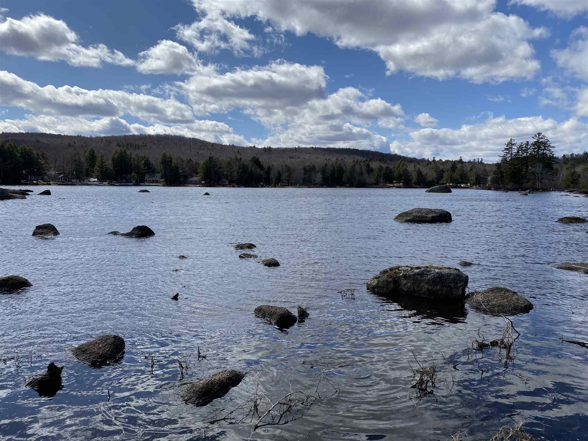 image of Washington NH Land   12.99 Acres