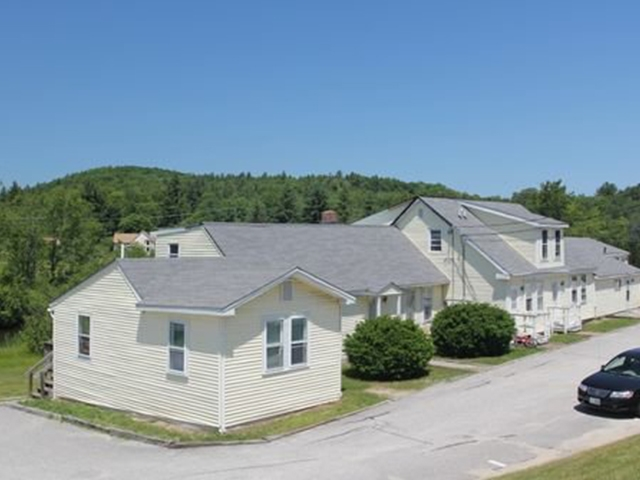 SUNAPEE NHCommercial Property for sale $$650,000 | $124 per sq.ft.
