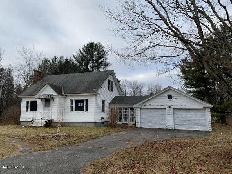 STAMFORD VT Home for sale $$133,000 | $0 per sq.ft.