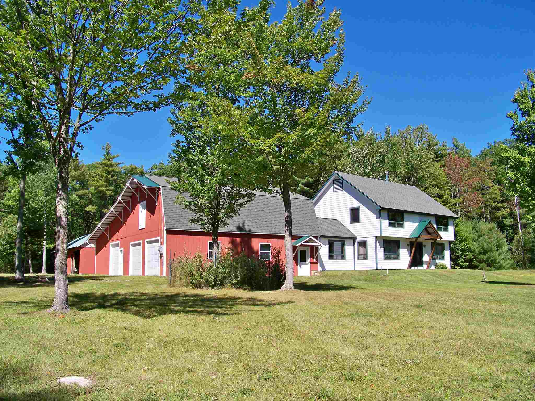 CANAAN NH Home for sale $$389,500 | $189 per sq.ft.