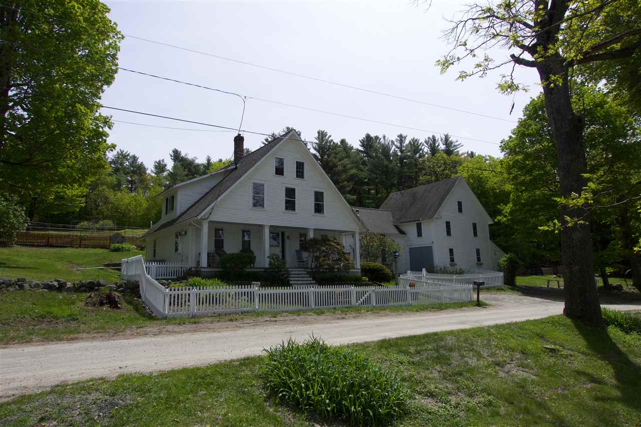 SPRINGFIELD NHHome for sale $$450,000 | $171 per sq.ft.