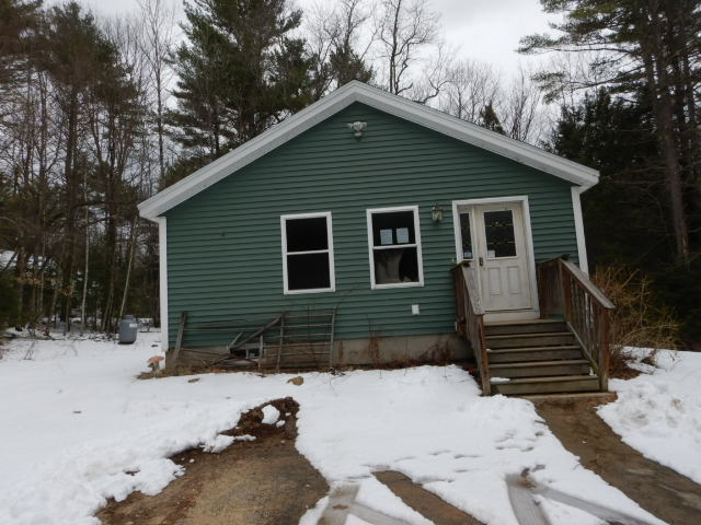 Real Estate  in Mont Vernon NH