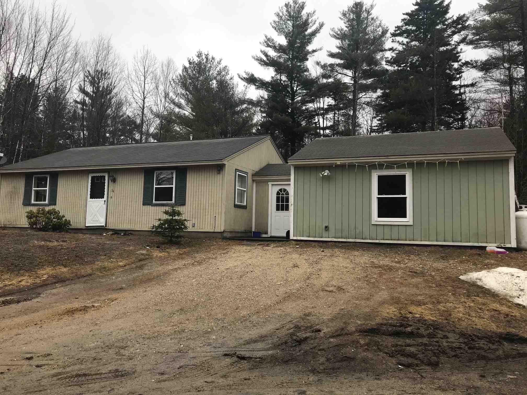 Newbury NH 03255Home for sale $List Price is $192,000