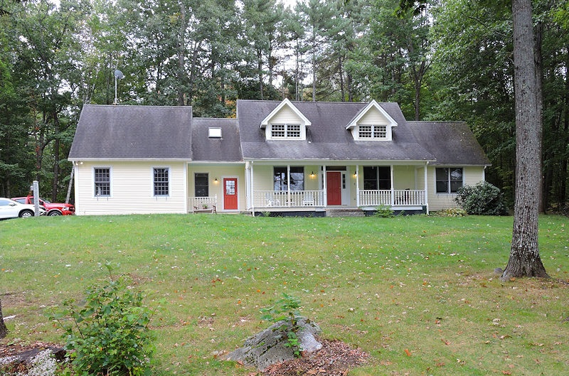 GILFORD NH Home for sale $649,900