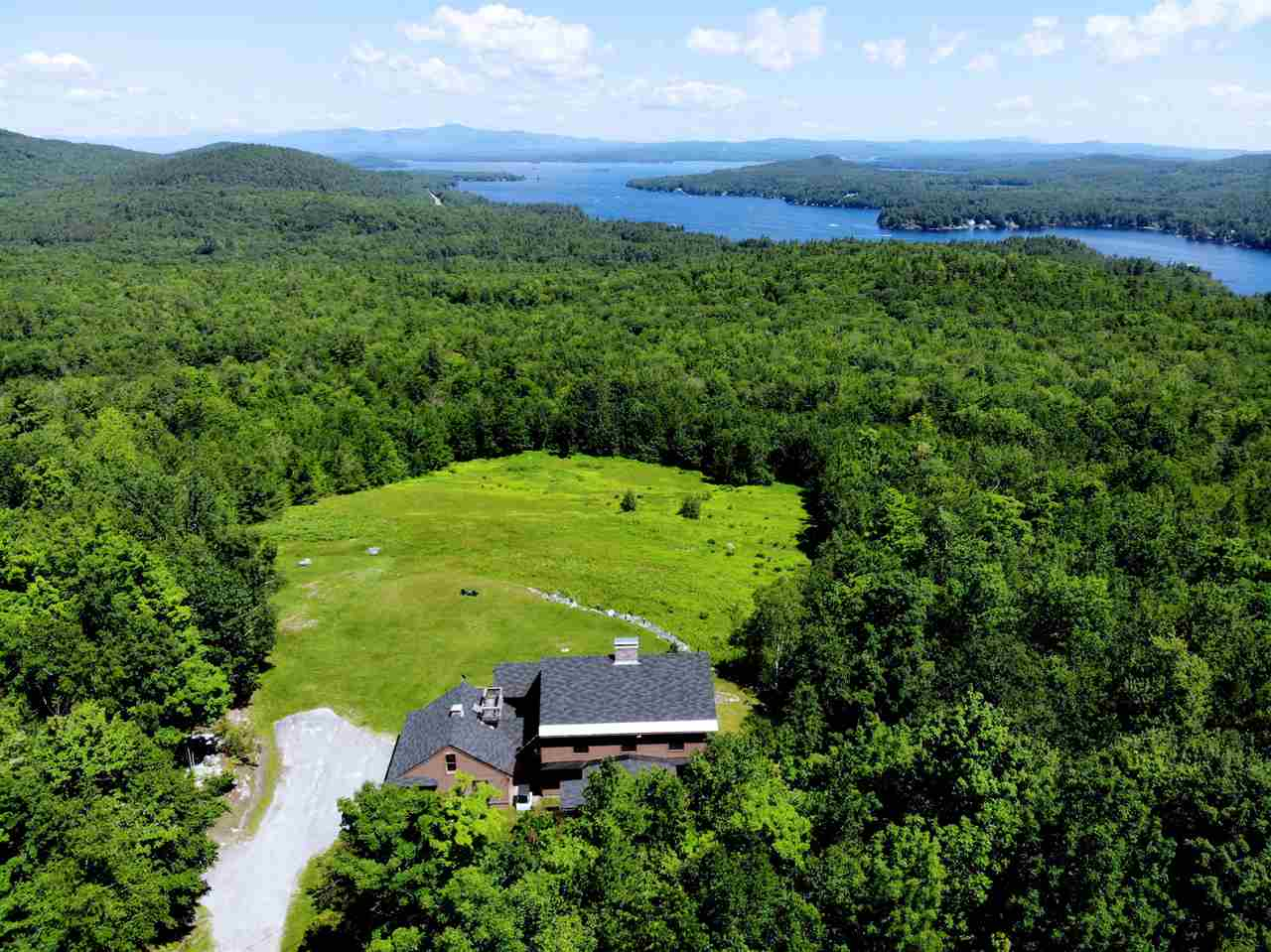 VILLAGE OF ALTON BAY IN TOWN OF ALTON NH  Home for sale $936,000