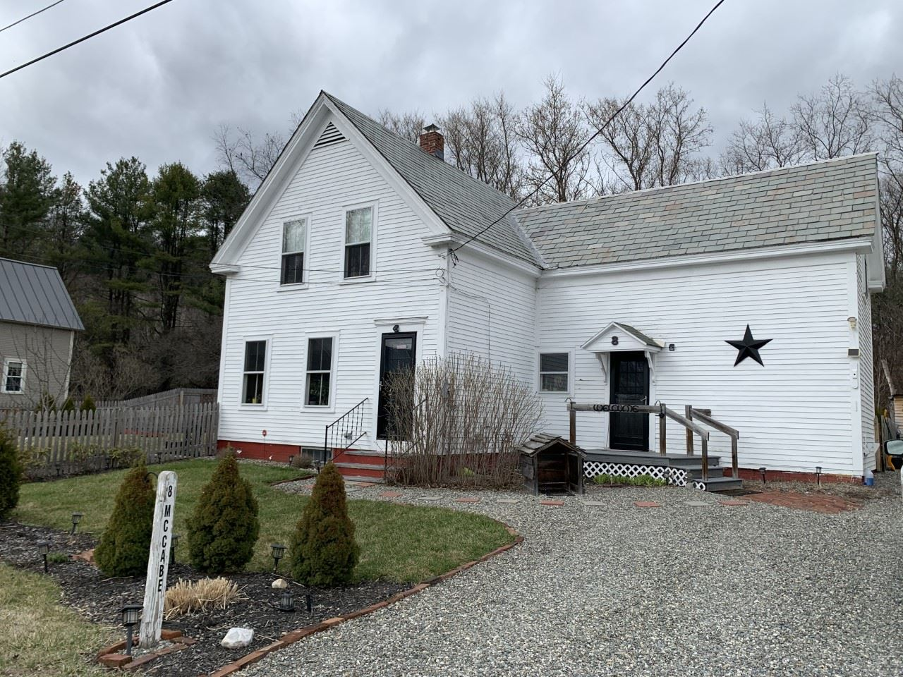 Hartland VT Home for sale $List Price is $174,900