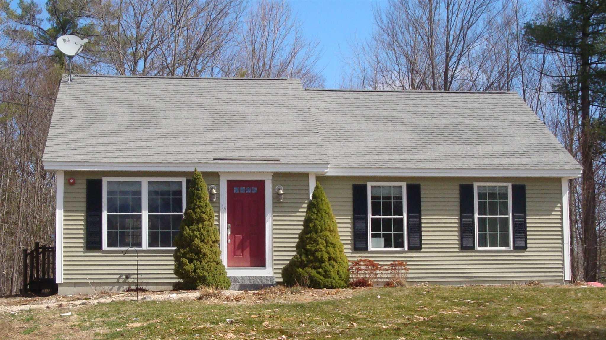 BOSCAWEN NHHome for sale $$279,900 | $260 per sq.ft.