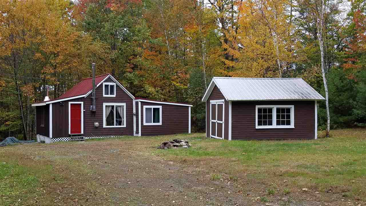 CANAAN NHHome for sale $$69,900   $112 per sq.ft.