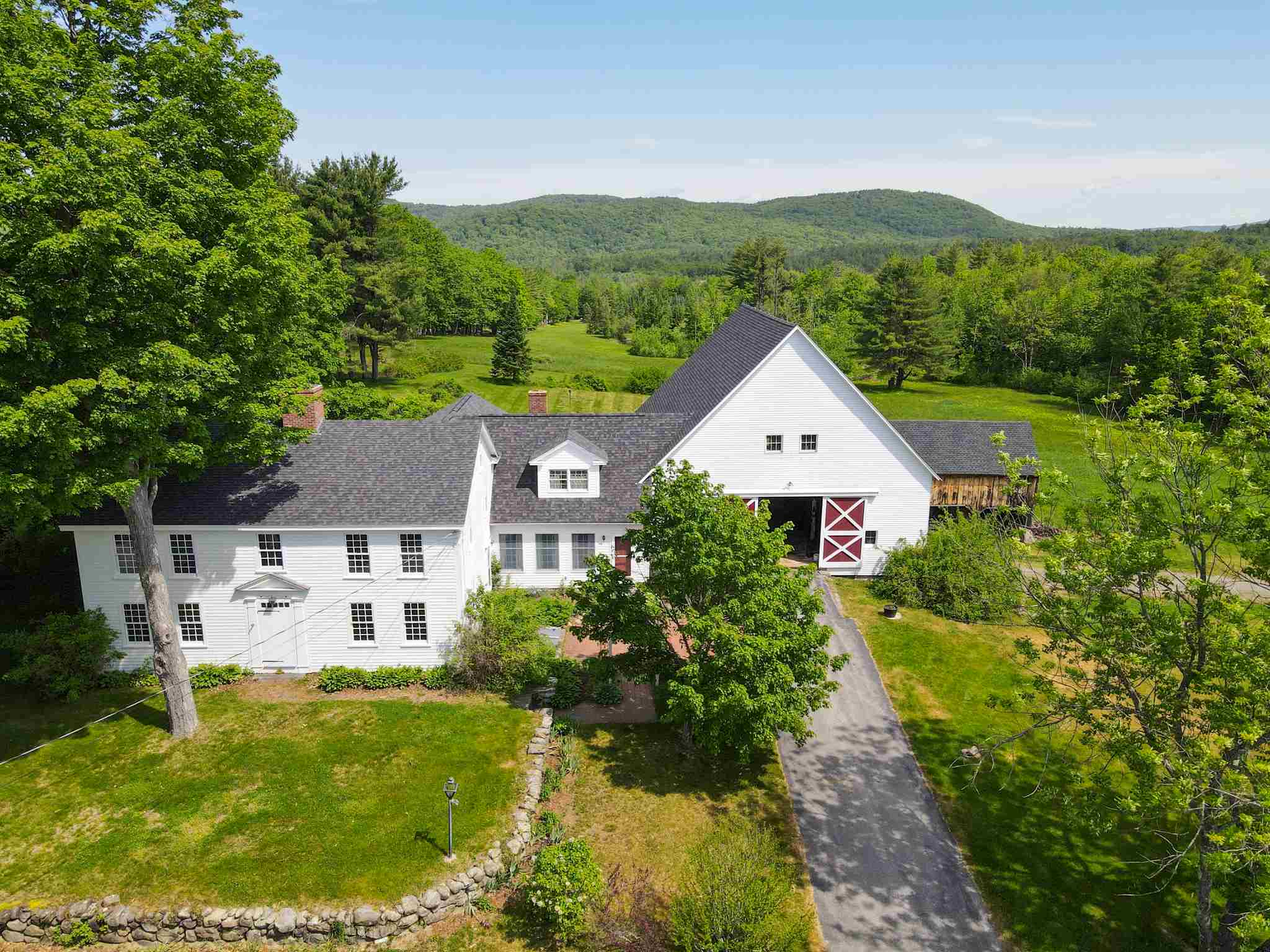 ANDOVER NHHomes for sale