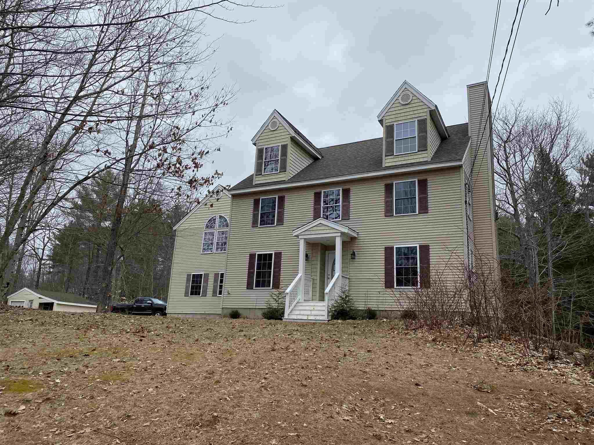 MILTON NHHome for sale $$290,000 | $0 per sq.ft.