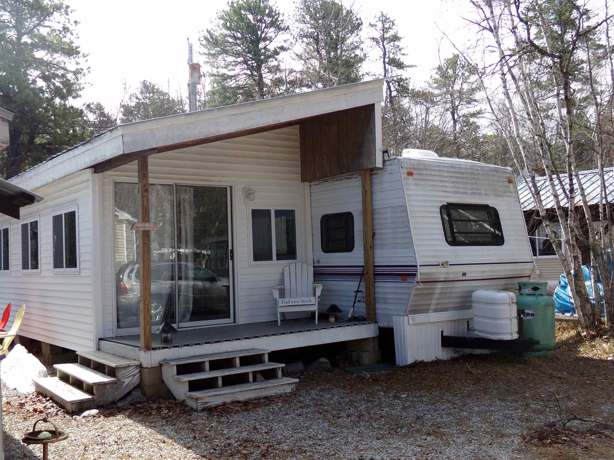 FREEDOM NH Home for sale $72,500