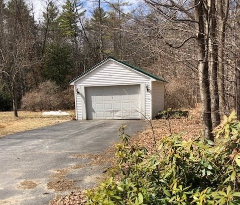 MLS 4800903: 00 Deer Run Road, Rumney NH