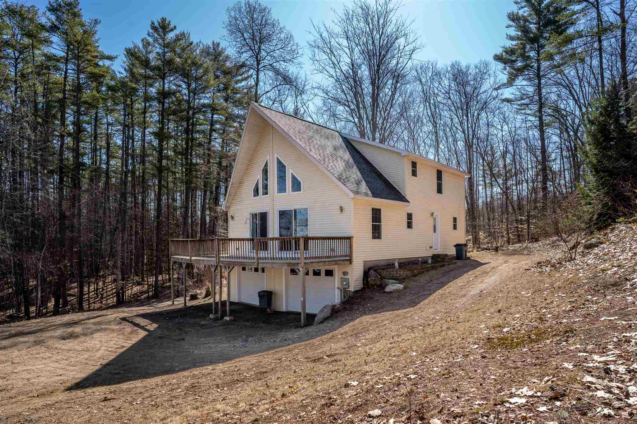 Photo of 83 Fox Hill Road Belmont NH 03220