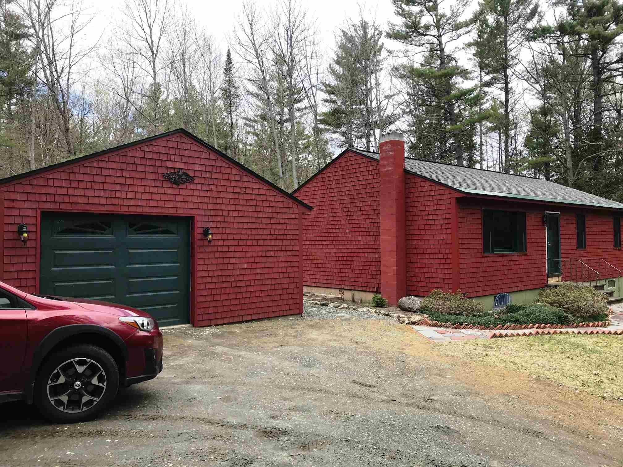 Plainfield NH 03781Home for sale $List Price is $249,000