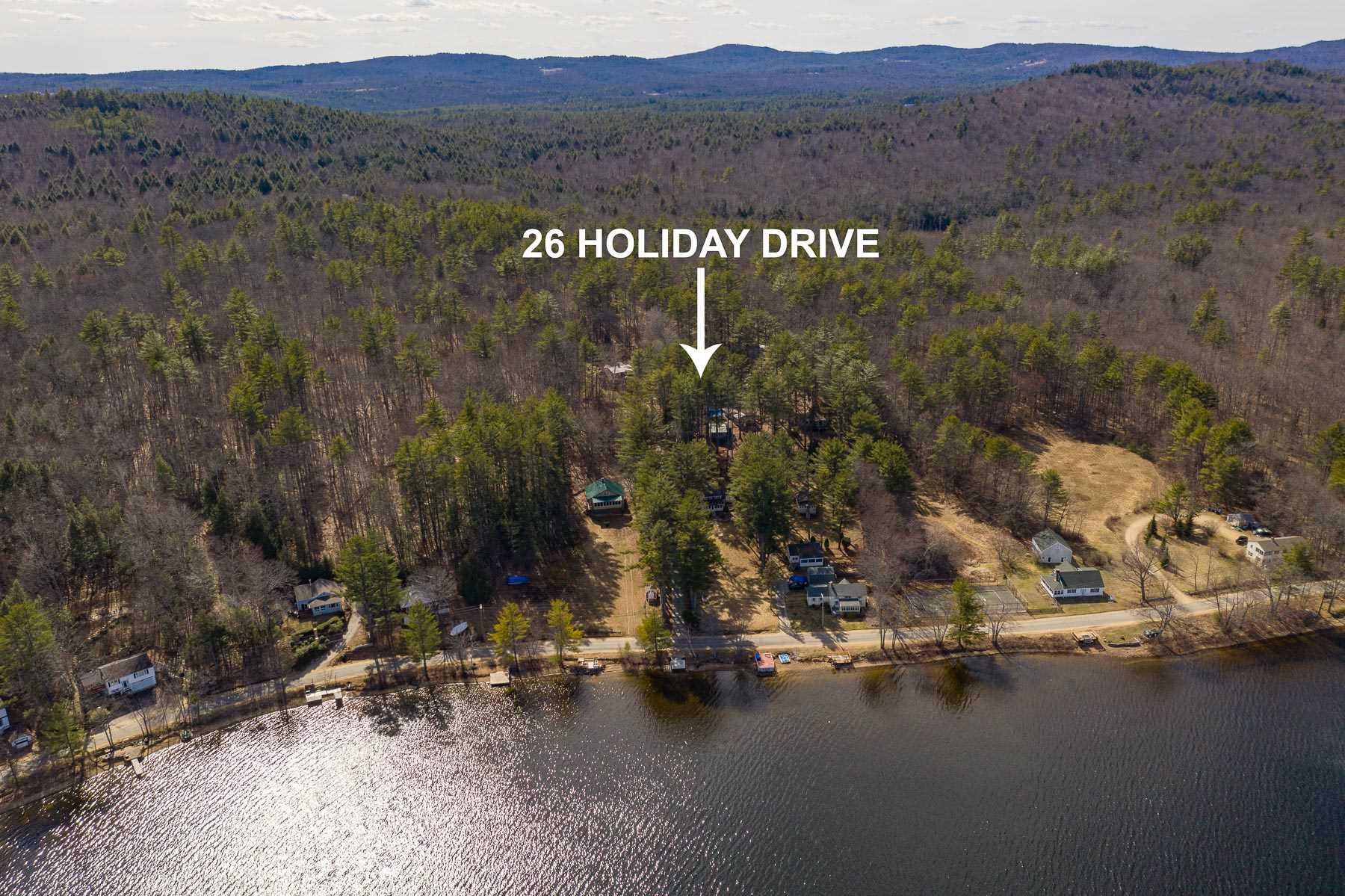 GILMANTON NH Home for sale $149,995
