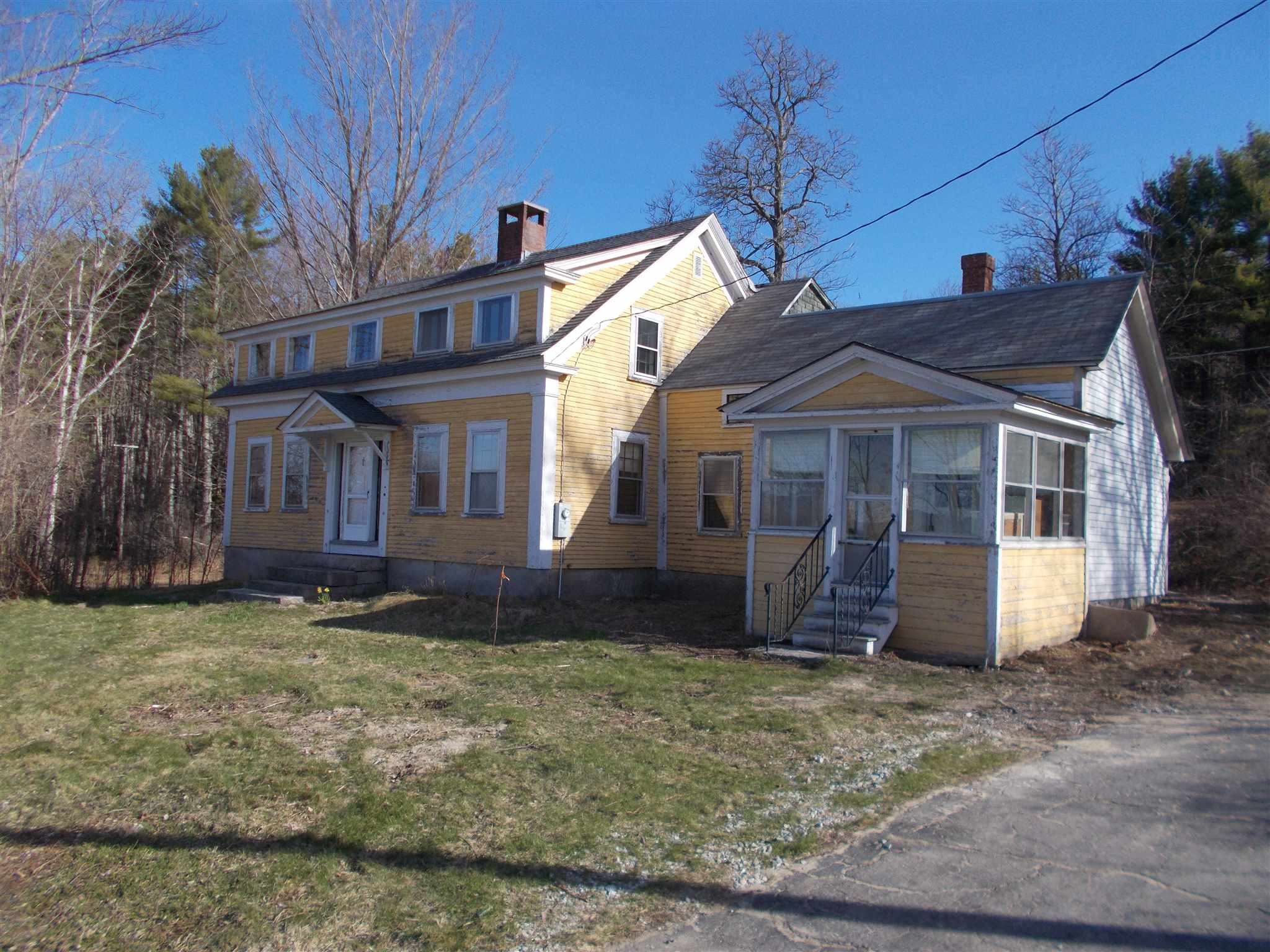 FREEDOM NH Home for sale $160,000