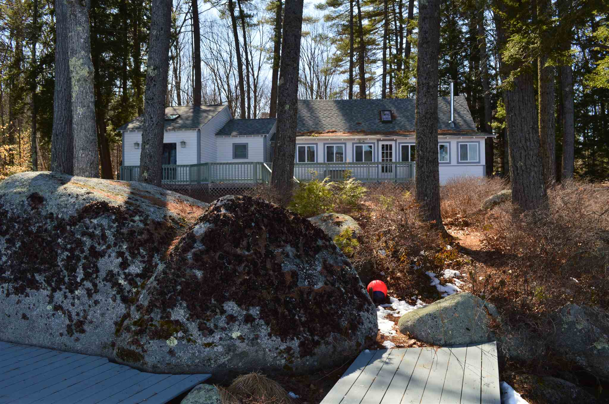 WAKEFIELD NH  Home for sale $495,000