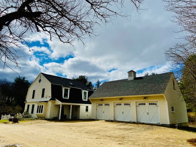 SANBORNTON NH Home for sale $354,000