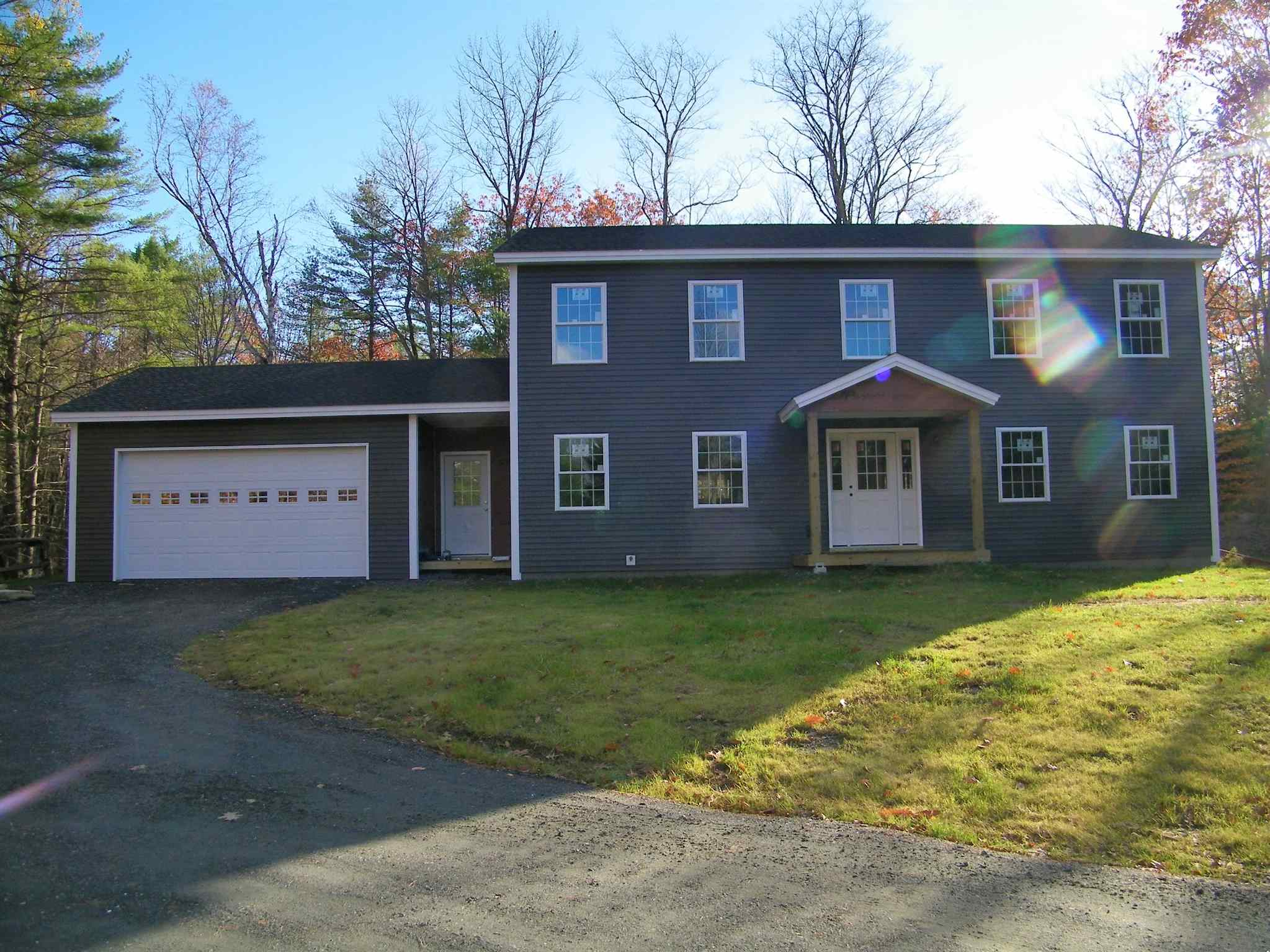 Norwich VT 05055Home for sale $List Price is $579,000