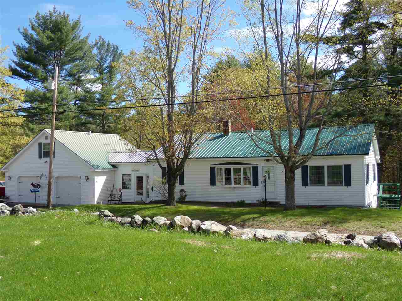FREEDOM NH Home for sale $234,900