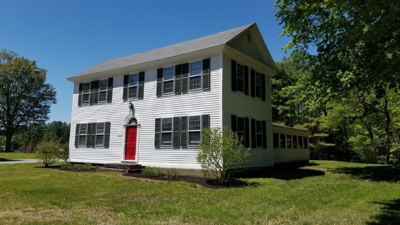 PLAINFIELD NHHome for sale $$324,000 | $86 per sq.ft.
