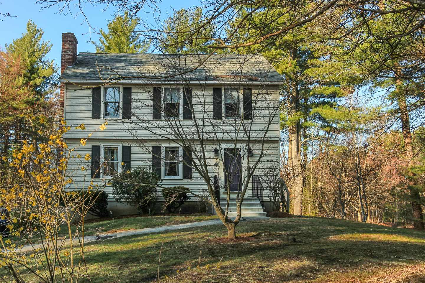 Photo of 81 West Road Londonderry NH 03053
