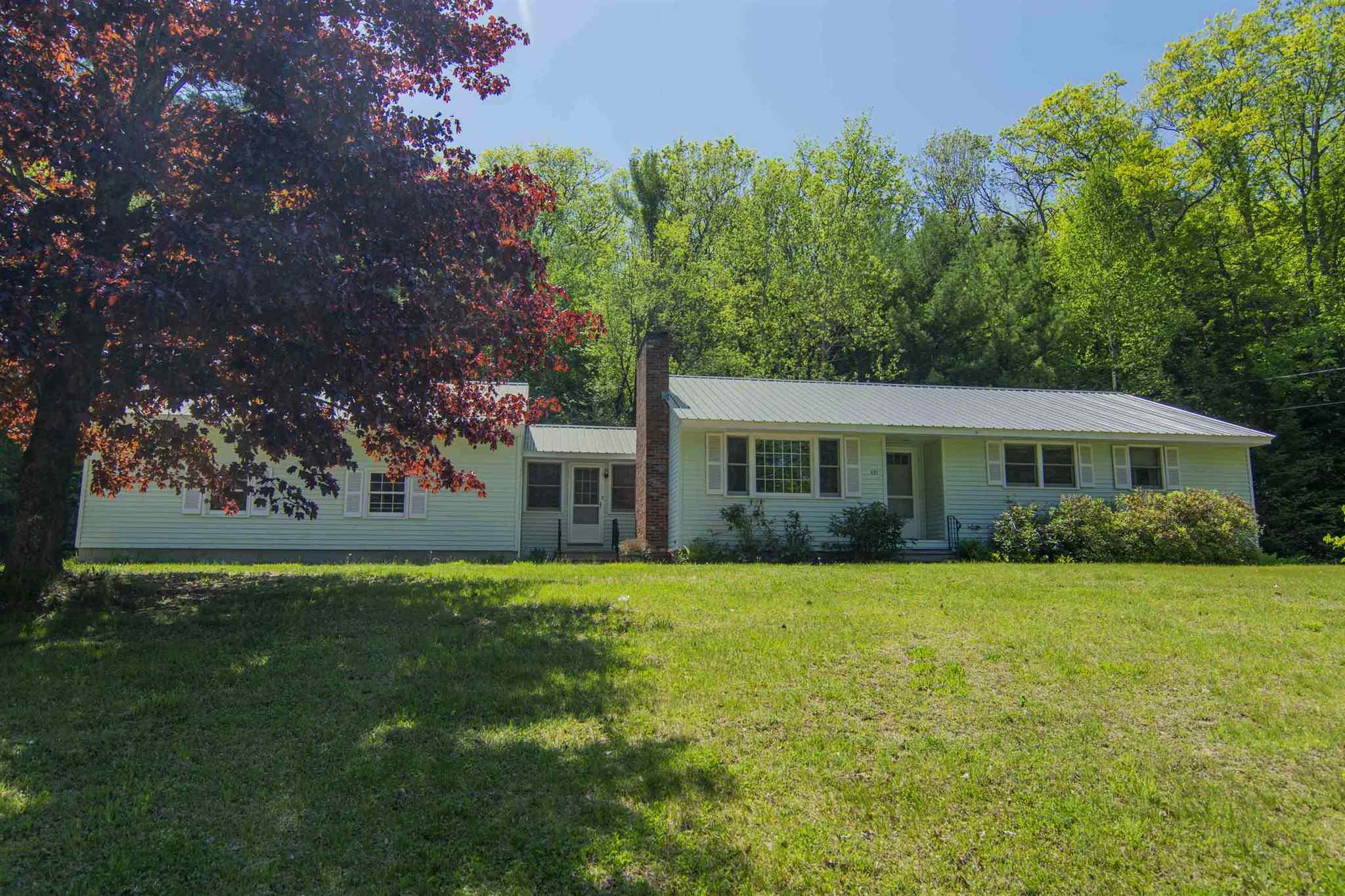 SANBORNTON NH Home for sale $279,900