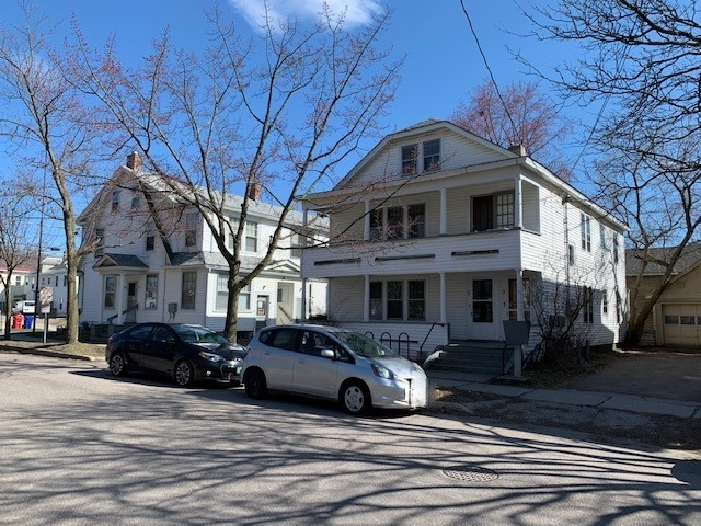 Rare opportunity to purchase a well maintained two building 18 apartment rental unit in downtown Burlington close to lake, shopping, colleges, and hospital.  If you're looking for an investment property, don't miss this, as the building has been fully insulated by VT Gas in 2019 along with a long list of other recent improvements.