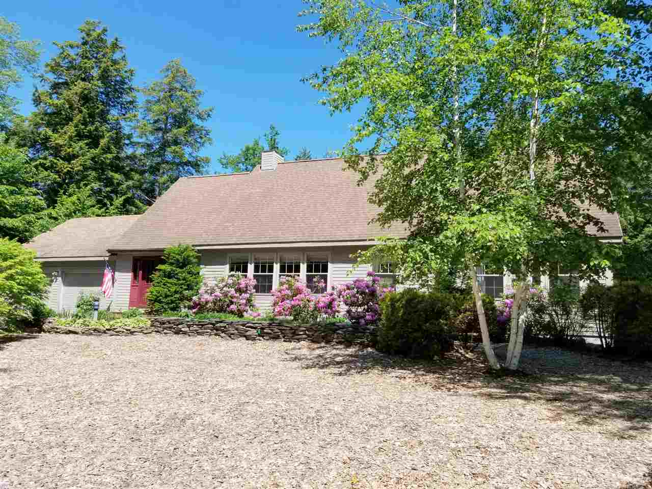 MLS 4801709: 19 Forest Road, Grantham NH