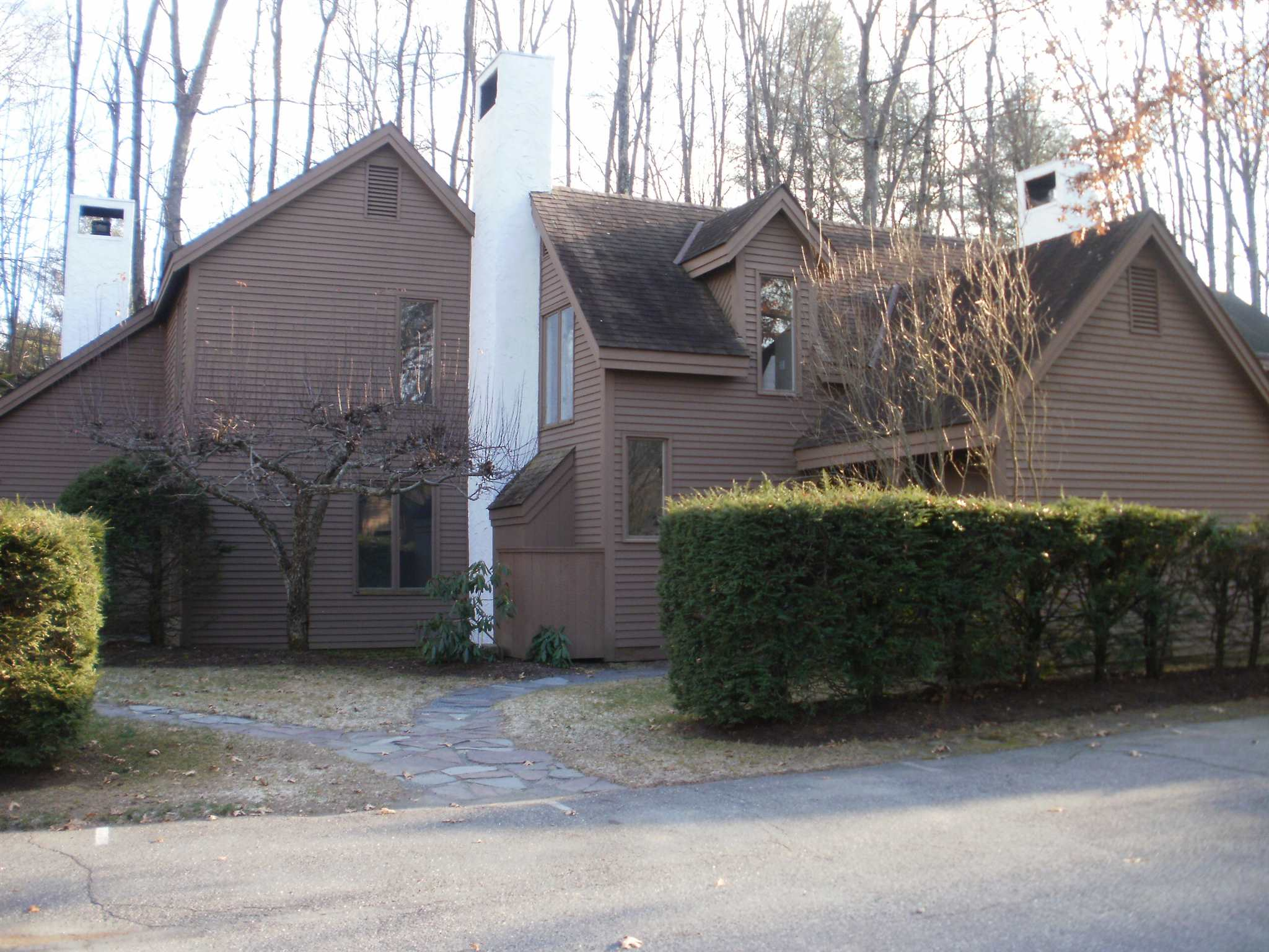 VILLAGE OF QUECHEE IN TOWN OF HARTFORD VTCondo for sale $$129,000 | $148 per sq.ft.