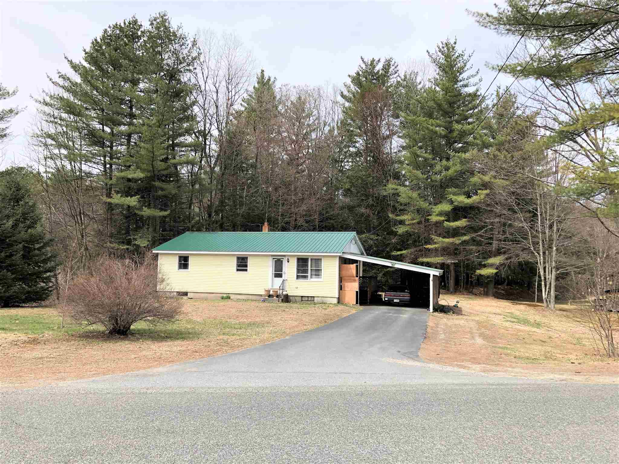 Claremont NH 03743Home for sale $List Price is $140,000
