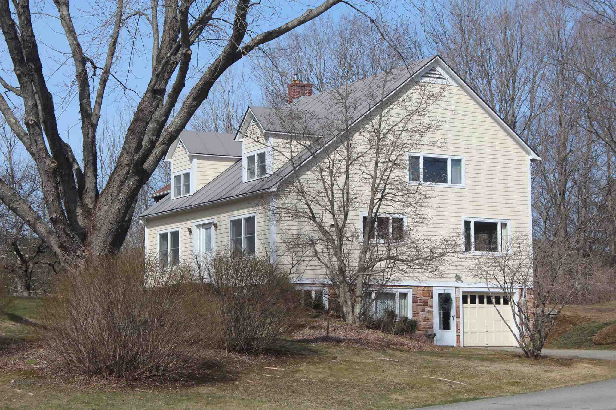 Woodstock VT  for sale $List Price is $545,000