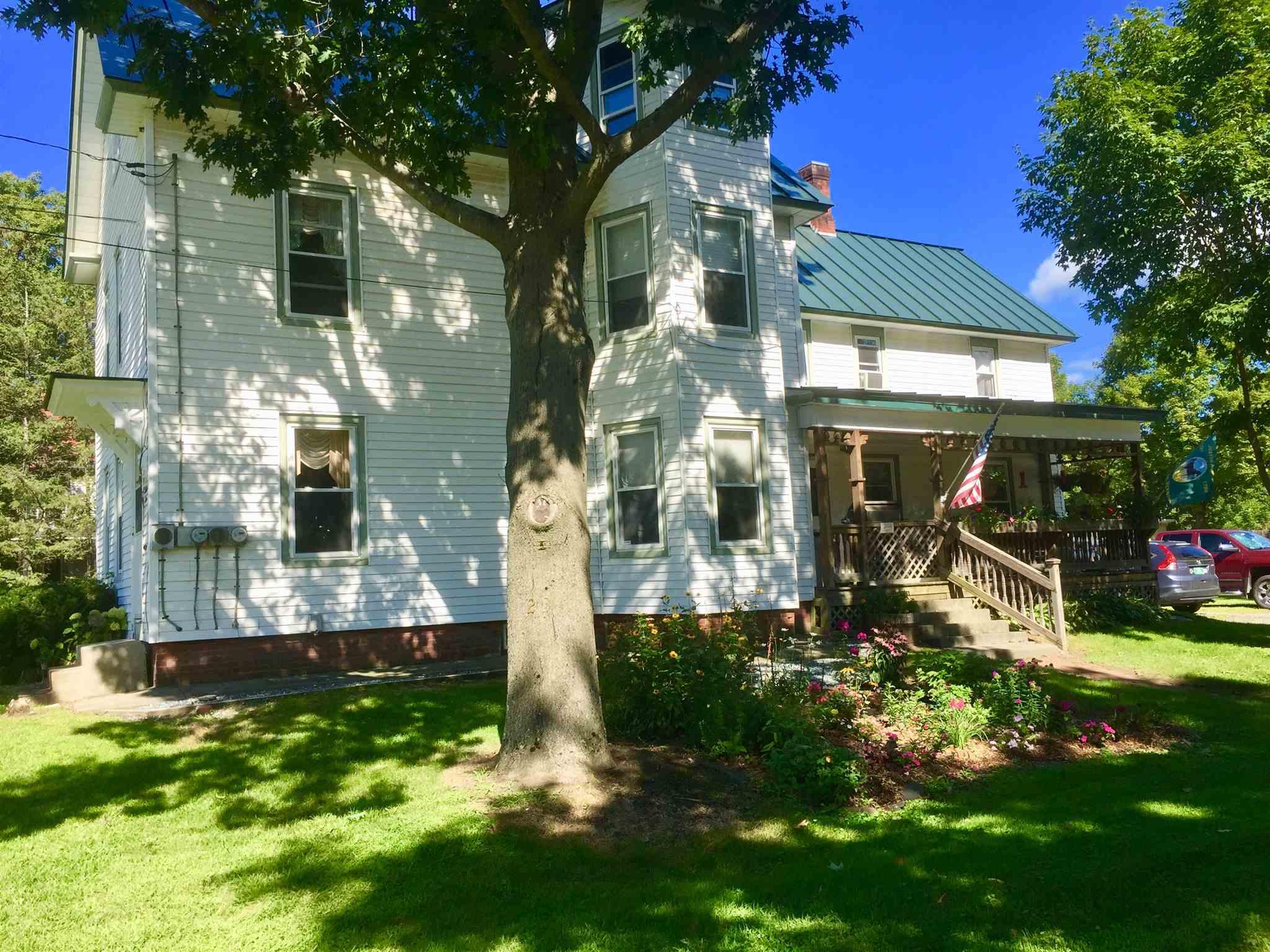 RANDOLPH VTHome for sale $$185,000   $85 per sq.ft.